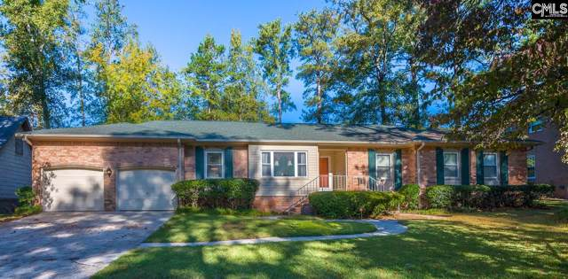219 Berwick Road, Columbia, SC 29212 (MLS #482231) :: EXIT Real Estate Consultants