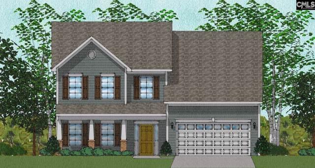 408 Gatesbrook Drive, Blythewood, SC 29016 (MLS #482245) :: EXIT Real Estate Consultants