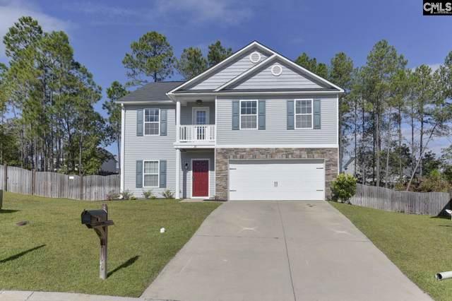 38 Trenton Drive, Elgin, SC 29045 (MLS #482246) :: EXIT Real Estate Consultants