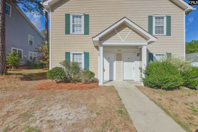 102 Winterberry Lane, Columbia, SC 29223 (MLS #482249) :: The Olivia Cooley Group at Keller Williams Realty