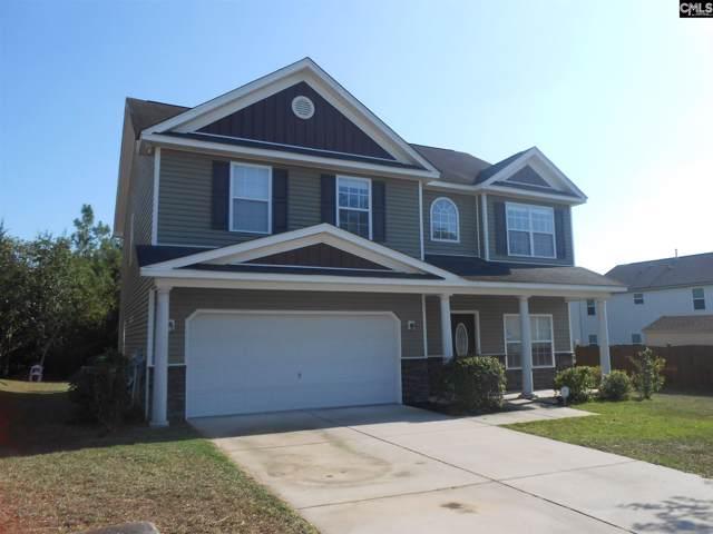 280 Birchfield Drive, Columbia, SC 29203 (MLS #482255) :: Loveless & Yarborough Real Estate