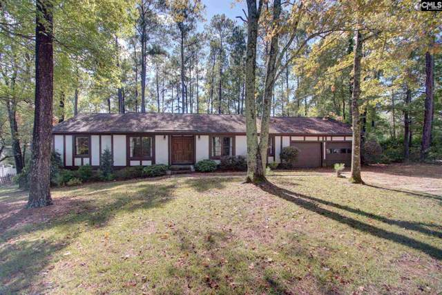 412 Brandywine Drive, Columbia, SC 29212 (MLS #482257) :: EXIT Real Estate Consultants