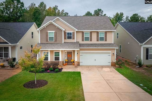 542 Hopscotch Lane, Lexington, SC 29072 (MLS #482261) :: Home Advantage Realty, LLC