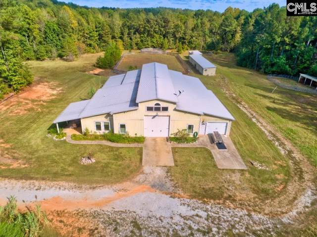 3662 John G Richards Road, Liberty Hill, SC 29074 (MLS #482263) :: The Olivia Cooley Group at Keller Williams Realty