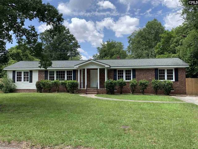 1001 Cedar Terrace, Columbia, SC 29209 (MLS #482269) :: The Olivia Cooley Group at Keller Williams Realty