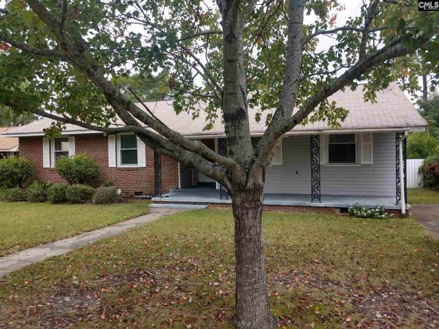 1856 Fairlawn Circle, Cayce, SC 29033 (MLS #482277) :: EXIT Real Estate Consultants