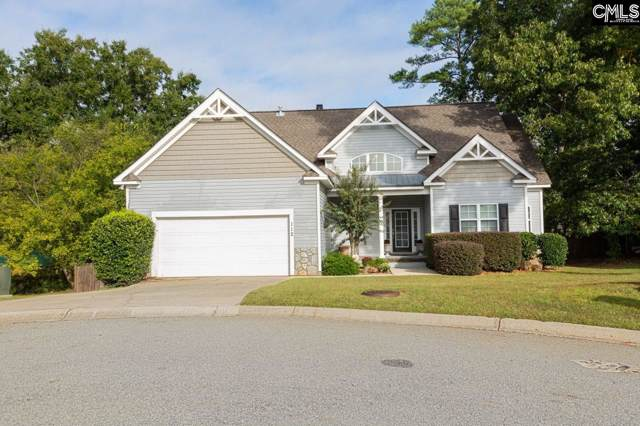 112 Sumner Course, Columbia, SC 29210 (MLS #482282) :: EXIT Real Estate Consultants