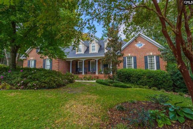 114 Land Stone Circle, Irmo, SC 29063 (MLS #482290) :: EXIT Real Estate Consultants