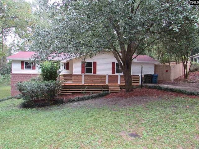 325 Westgate Dr, West Columbia, SC 29170 (MLS #482293) :: EXIT Real Estate Consultants