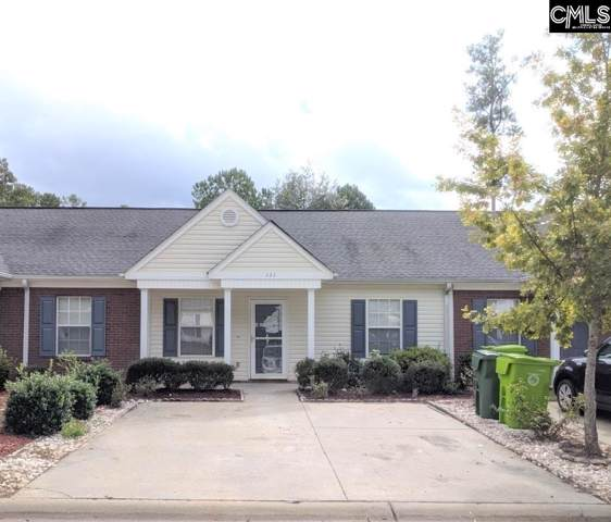 151 Crestland Drive, Columbia, SC 29210 (MLS #482298) :: The Olivia Cooley Group at Keller Williams Realty