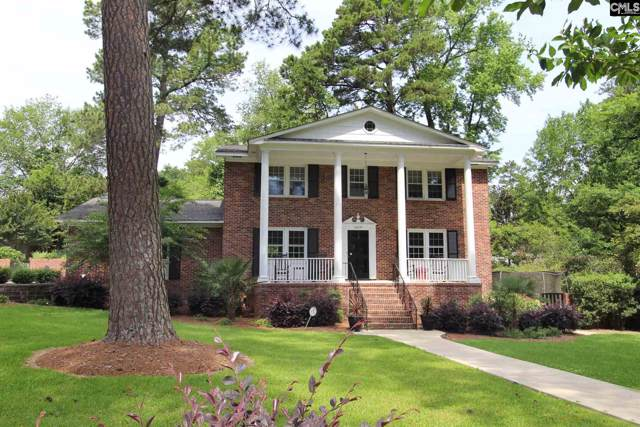 2829 Ravenwood Road, Columbia, SC 29206 (MLS #482304) :: Loveless & Yarborough Real Estate