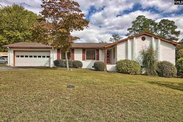 213 Heritage Trail, Lexington, SC 29072 (MLS #482311) :: EXIT Real Estate Consultants