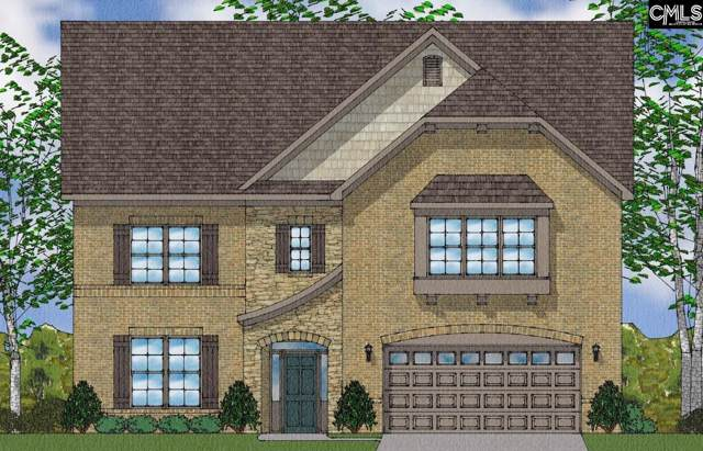 192 Upper Wing Trail, Blythewood, SC 29016 (MLS #482317) :: Realty One Group Crest