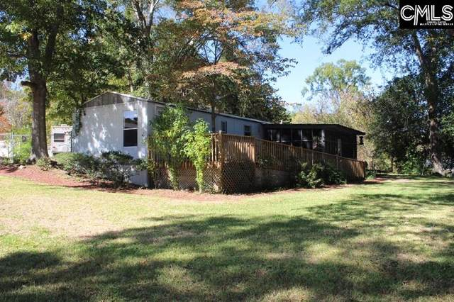 118 Bat Drive, Saluda, SC 29138 (MLS #482327) :: EXIT Real Estate Consultants