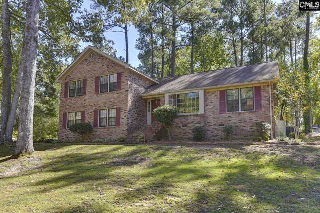 412 Pebble Gate, Columbia, SC 29212 (MLS #482328) :: Loveless & Yarborough Real Estate