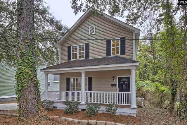1029 Maxcy Street, Columbia, SC 29201 (MLS #482329) :: The Meade Team
