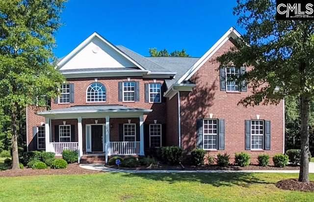 721 Harbor Vista, Columbia, SC 29229 (MLS #482331) :: EXIT Real Estate Consultants