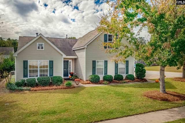 140 Phoenix Lane, Lexington, SC 29072 (MLS #482335) :: The Olivia Cooley Group at Keller Williams Realty