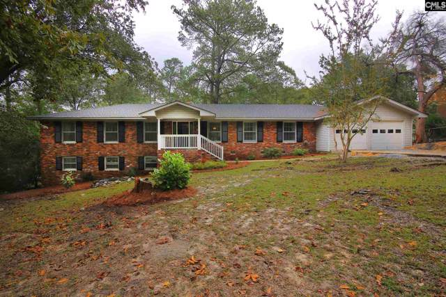 3112 Barnes Springs Road, Columbia, SC 29204 (MLS #482337) :: Loveless & Yarborough Real Estate