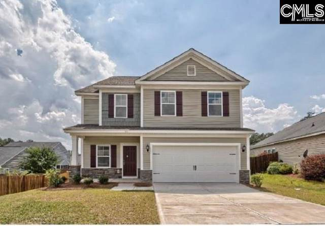 917 Native Rye (Lot 304) Way, Lexington, SC 29073 (MLS #482344) :: EXIT Real Estate Consultants
