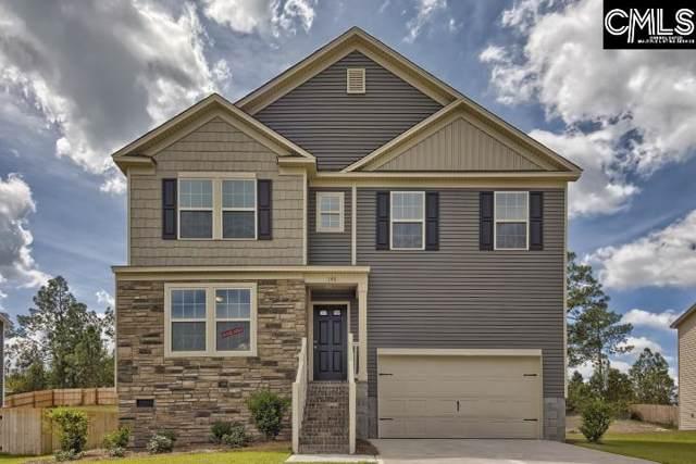 211 Cassique Drive, Lexington, SC 29073 (MLS #482347) :: The Olivia Cooley Group at Keller Williams Realty