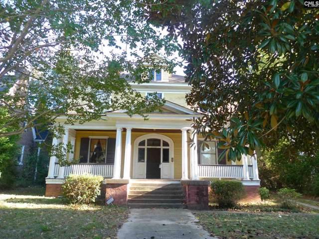1530 Amelia Street, Orangeburg, SC 29115 (MLS #482357) :: EXIT Real Estate Consultants