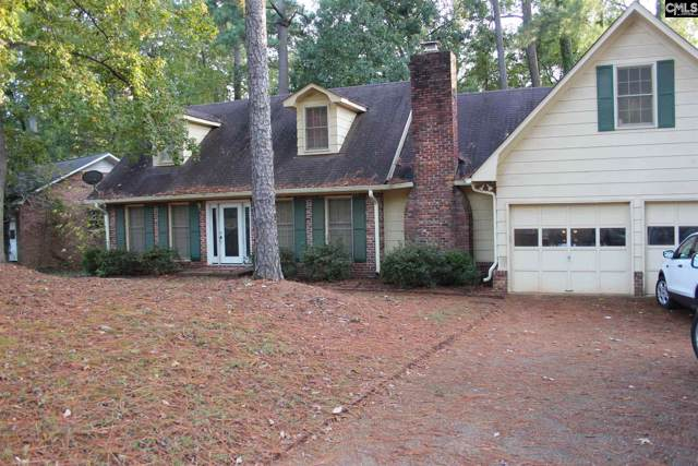 533 Nottingham Rd, Columbia, SC 29210 (MLS #482371) :: The Olivia Cooley Group at Keller Williams Realty
