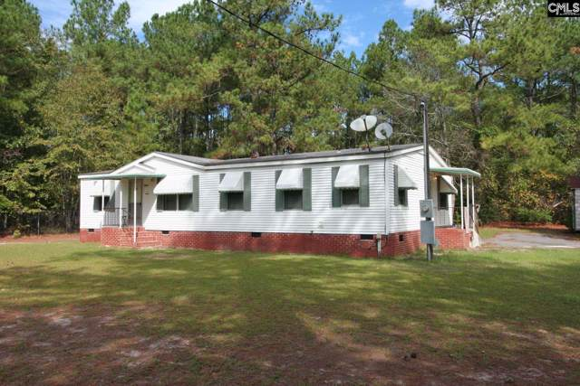 3665 Old 96 Indian Trail, Wagener, SC 29164 (MLS #482376) :: EXIT Real Estate Consultants