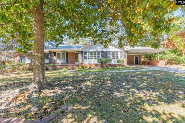 6555 Eastshore Road, Columbia, SC 29206 (MLS #482397) :: The Olivia Cooley Group at Keller Williams Realty