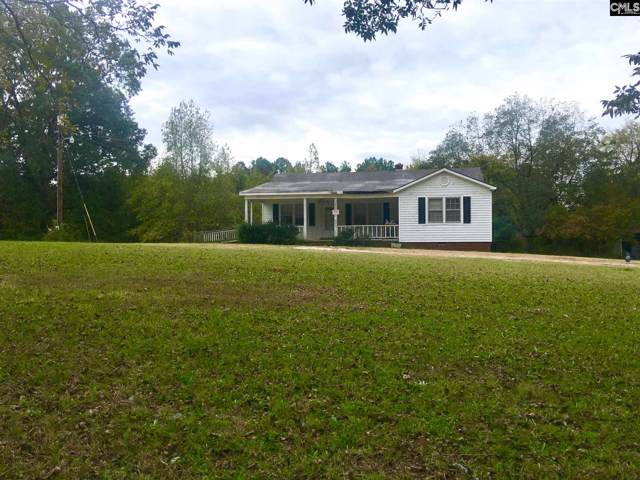 2254 State Highway 200, Winnsboro, SC 29180 (MLS #482409) :: EXIT Real Estate Consultants