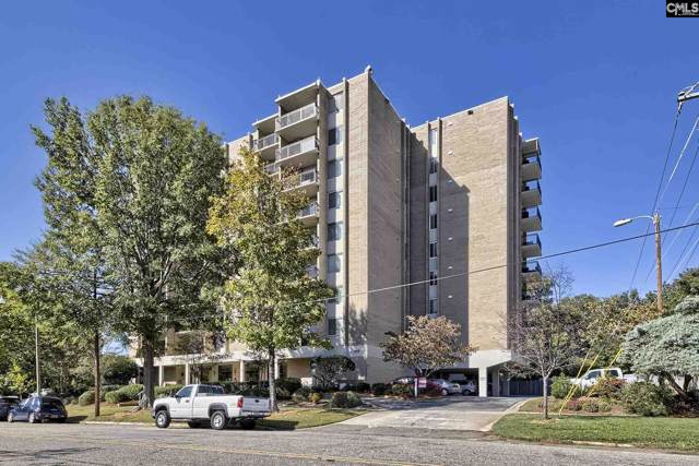 619 King Street 305, Columbia, SC 29205 (MLS #482428) :: EXIT Real Estate Consultants