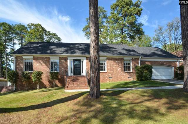 701 Kingsbridge Road, Columbia, SC 29210 (MLS #482445) :: The Olivia Cooley Group at Keller Williams Realty