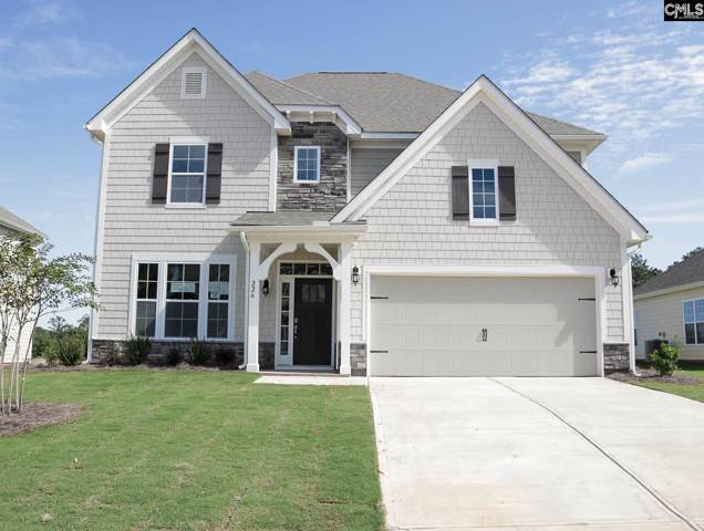 238 Coatsley Drive, Lexington, SC 29072 (MLS #482446) :: The Meade Team