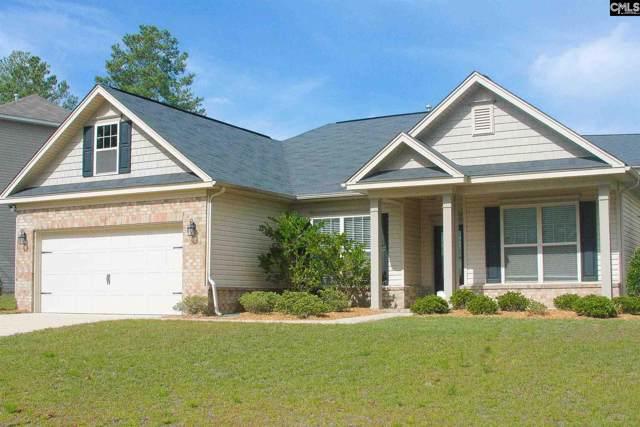 161 Greenbank Drive, Lexington, SC 29073 (MLS #482471) :: Loveless & Yarborough Real Estate