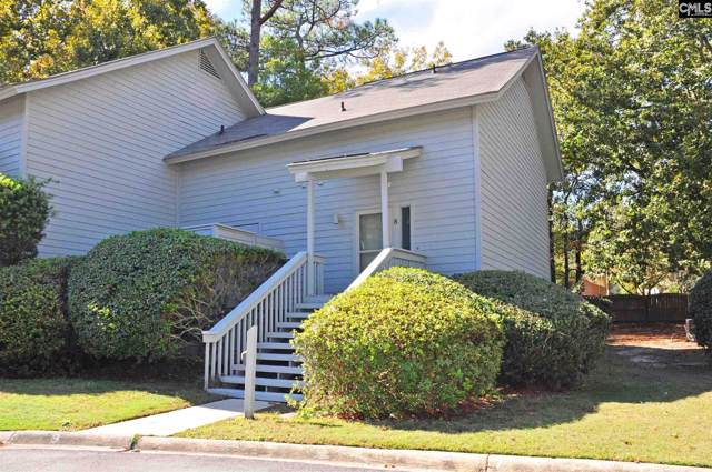 8 Woodwind Court, Columbia, SC 29209 (MLS #482472) :: Loveless & Yarborough Real Estate