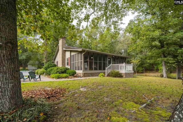 736 Beaver Creek Road, Swansea, SC 29160 (MLS #482488) :: EXIT Real Estate Consultants