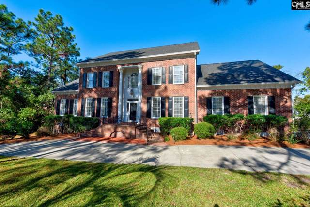 205 Cricket Hill Road, Columbia, SC 29223 (MLS #482505) :: The Meade Team