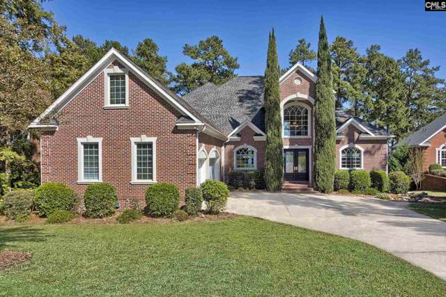 177 Windjammer Drive, Leesville, SC 29070 (MLS #482521) :: The Meade Team