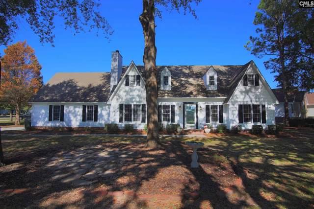 200 Whitehurst Way, Columbia, SC 29229 (MLS #482532) :: EXIT Real Estate Consultants