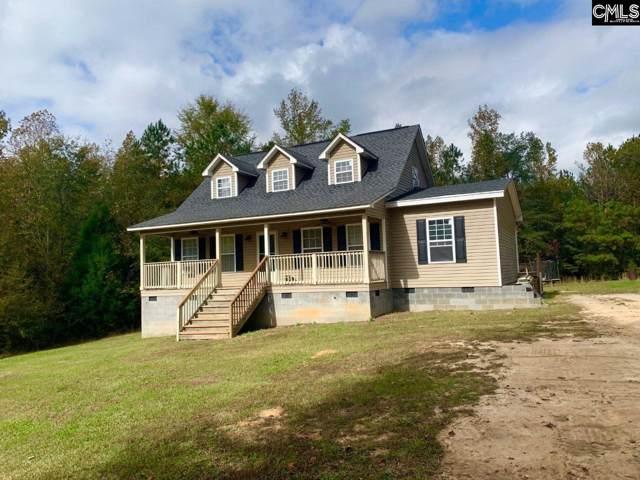 1499 Counts Sausage Road, Prosperity, SC 29127 (MLS #482535) :: EXIT Real Estate Consultants