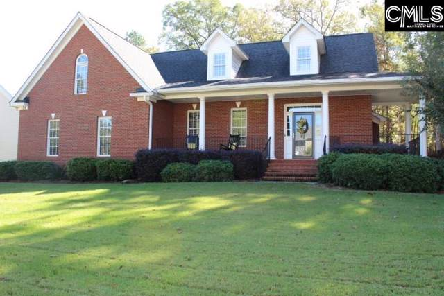 128 Windjammer Drive, Leesville, SC 29070 (MLS #482542) :: The Olivia Cooley Group at Keller Williams Realty