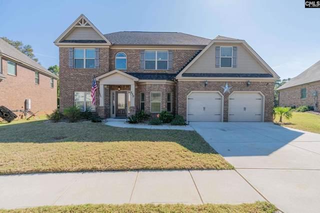 232 Rising Star Court, Lexington, SC 29072 (MLS #482556) :: Loveless & Yarborough Real Estate