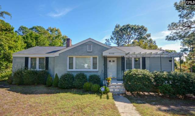 6300 Pinefield Road, Columbia, SC 29206 (MLS #482568) :: Loveless & Yarborough Real Estate