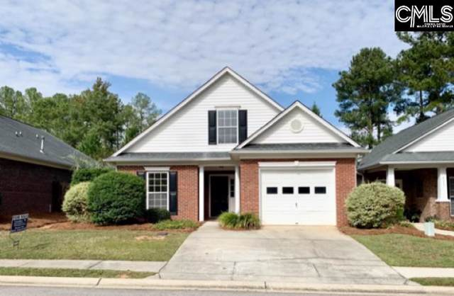 421 Sweetbirch Drive, West Columbia, SC 29169 (MLS #482578) :: EXIT Real Estate Consultants