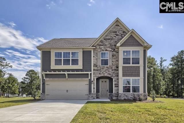 126 Drummond Way, Lexington, SC 29072 (MLS #482580) :: EXIT Real Estate Consultants