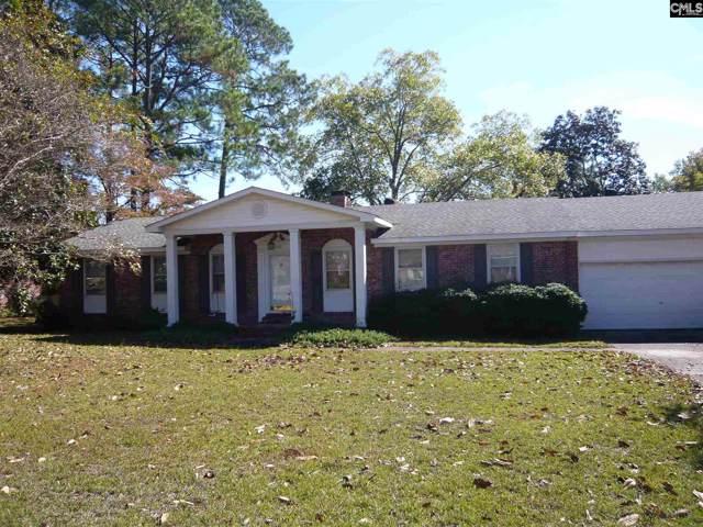 7401 Coachmaker Road, Columbia, SC 29209 (MLS #482598) :: Loveless & Yarborough Real Estate