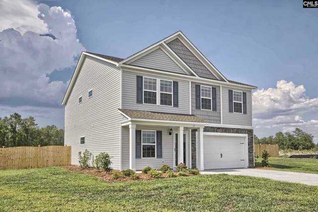324 Summer Creek (Lot 37) Drive, West Columbia, SC 29172 (MLS #482600) :: EXIT Real Estate Consultants