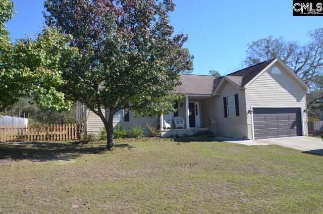 312 Bridleridge Road, Lexington, SC 29073 (MLS #482605) :: EXIT Real Estate Consultants