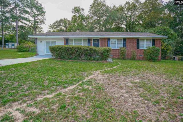 301 Luther Road, Columbia, SC 29210 (MLS #482615) :: Fabulous Aiken Homes & Lake Murray Premier Properties