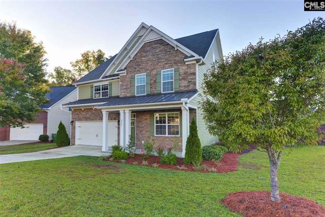 566 Eagles Rest Drive, Chapin, SC 29036 (MLS #482623) :: EXIT Real Estate Consultants